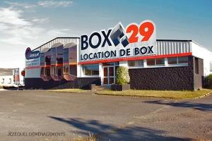 Self Storage Local business box29